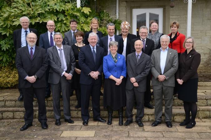 ESRC council 2015