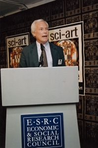 Professor Gordon Marshall, former CEO (2000-2002)