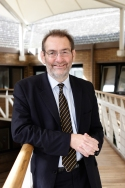 Professor Sir Ian Diamond, former CEO (2003-2004)