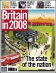 Britian in 2008