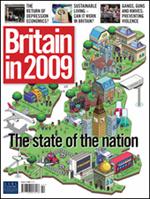 Britain in 2009