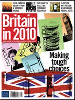 Britain in 2010