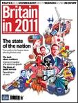 Britian in 2011