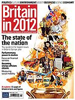 Britain in 2012