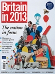 Britain in 2013