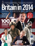 Britain in 2014