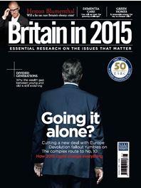 Britain in 2015