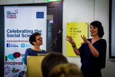 Childrens Science Television Then and Now - Festival of Social Science 2014