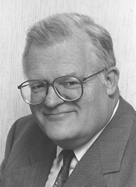 Dr Jeremy Harbison, prominent social scientist
