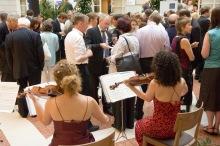 ESRC Summer Reception