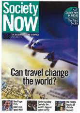 Society Now Autumn 2008 Issue 2