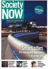 Society Now Autumn 2014 Issue 20