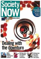 Society Now Spring 2009 Issue 3