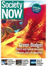 Society Now Spring 2013 Issue 15
