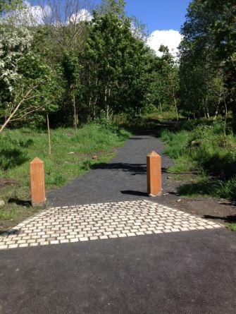 Intervention woodland