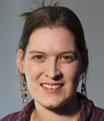 Jennifer Holden