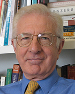 Professor Lord Richard Layard