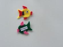 Tweet fish