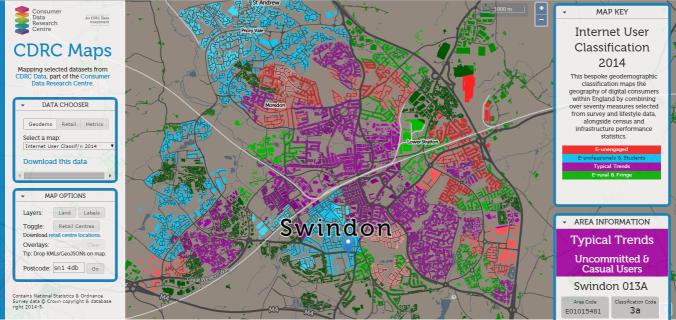 swindon-cdrc