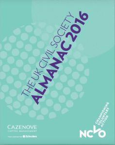 ncvo almanac
