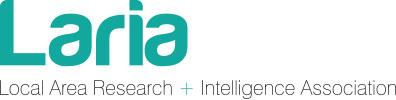 LARIA logo