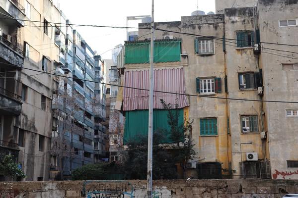 Beirut 600