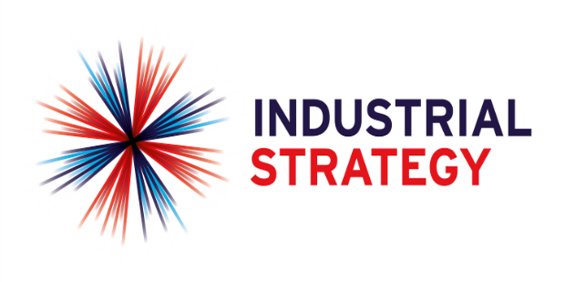 Industrial-Strategy-logo