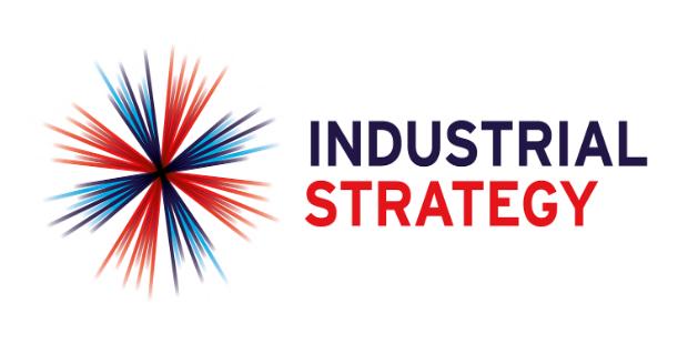 Industrial-Strategy-logo