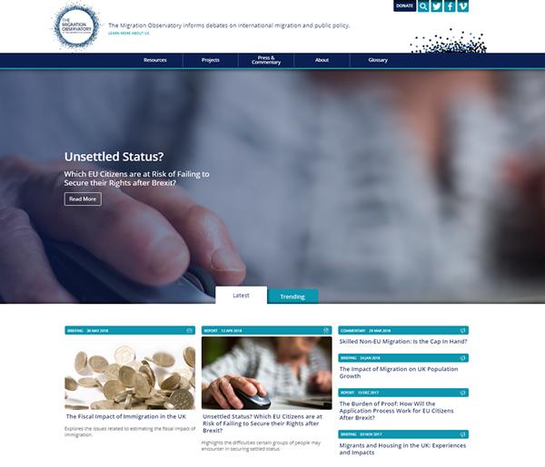 MO website